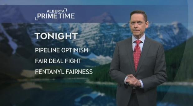 Alberta Primetime Dec 4, 2019
