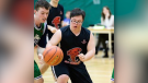 B.C. teen's buzzer beater goes viral