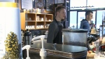 Bridgehead sold to Second Cup