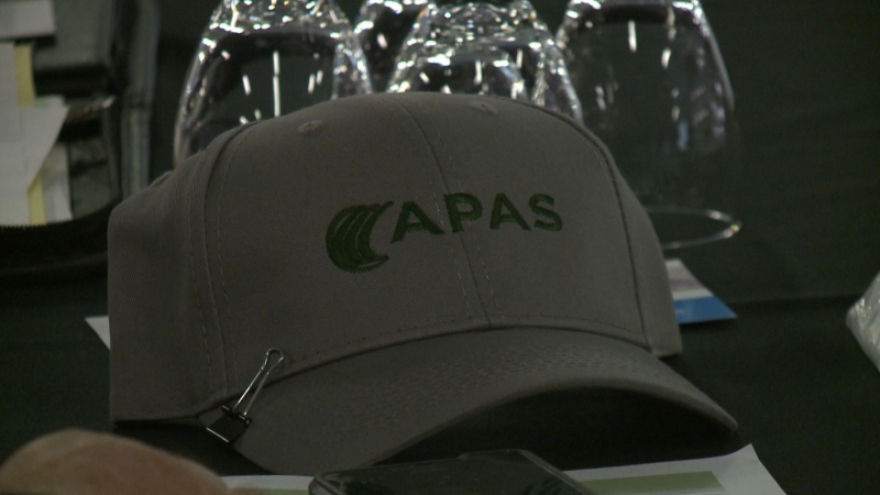 Trade, climate concerns discussed at APAS meeting