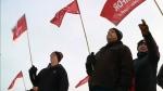 Strike begins for Co-op Refinery workers