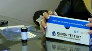 Advocates urge residents to test homes for radon