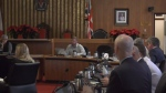 The Victoria Chamber of Commerce claims that council spends too much time on motions outside of its mandate: Dec. 5, 2019 (CTV News)