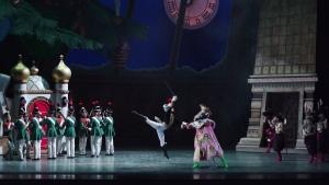 Alberta Ballet, Nutcracker