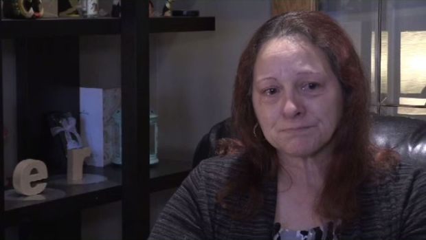 """""""I promised Brandon in the hospital that I would make sure, I would do everything in my power to make sure that somebody is held responsible for what happened,"""" Janice Way said."""