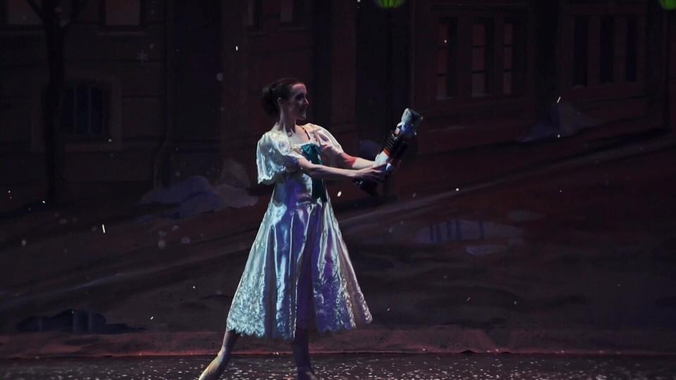 The Nutcracker, Alberta Ballet