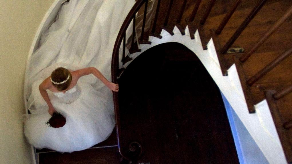 wedding plantations