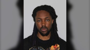 Laval police have arrested 22-year-old Ralph Junior Duval in relation to a shooting on Sept. 23.