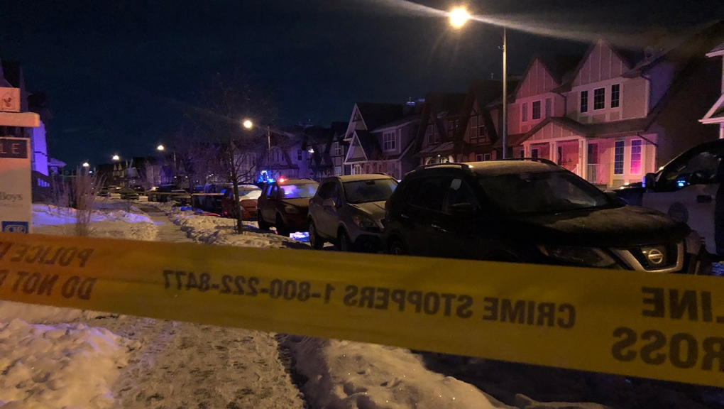 McKenzie Towne shooting sends two to hospital