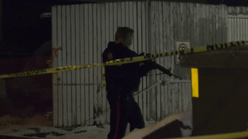 118 Ave shooting
