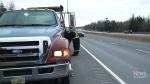 Cape Breton RCMP sound alarm over move-over law