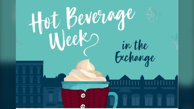 More than just coffee's on during Exchange District's hot beverage week