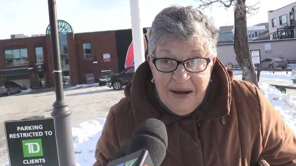 Despite some recent events, many people still feel safe in downtown Sudbury