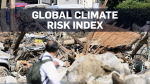 Developing countries lead the climate risk ranking