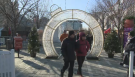 The Ottawa Christmas Market returns to Lansdowne this weekend.