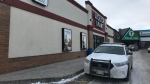 """""""It's really a reflection of every retailer, be it Liquor Marts -- or truly every retailer, facing more brazen crime and the concerns that they have dealing with it: the safety issues and the cost and risks to the business,"""" John Graham with the retail council of Canada told CTV News explained. (File image.)"""