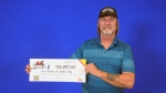 Terry Atsma wins $180 thousand in NFL Pools