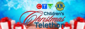 CTV Lions Telethon mobile button