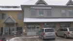 A new addiction clinic opens in Wasaga Beach. (Rob Cooper/CTV News)