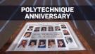 Polytechnique anniversary