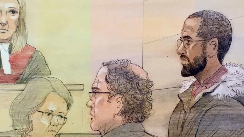 Ontario man accused of terror offences