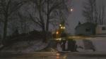 Five killed in Alberta house fire