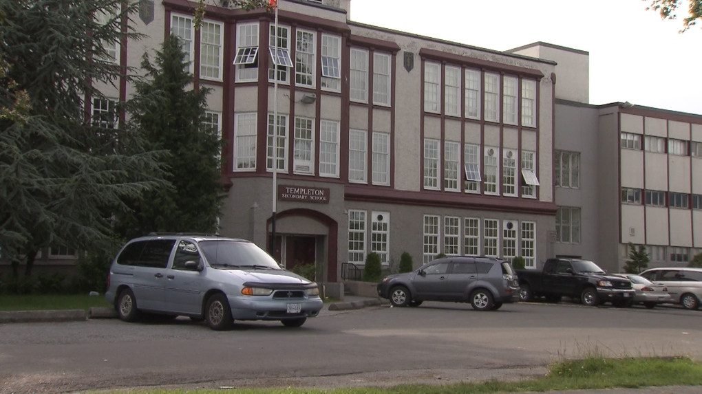 Case of infectious tuberculosis confirmed at Vancouver high school