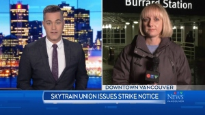 CTV News Vancouver at Six for Friday, Dec. 6, 2019