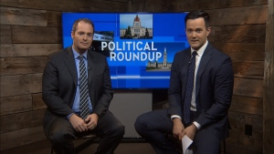 Political Round Up: Dec. 6