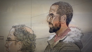 CTV National News:  Ont. man terrorism charges
