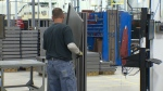 CTV National News: Steep job losses