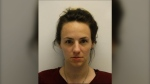 Wanted 33-year-old Melissa Labranche