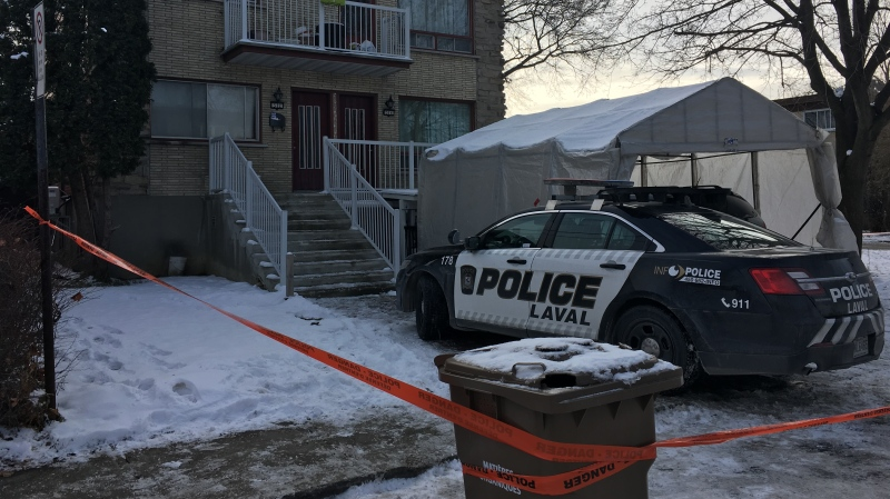 A 59-year-old woman died Dec. 6, 2019 after an apparent carbon monoxide leak that injured two other people.