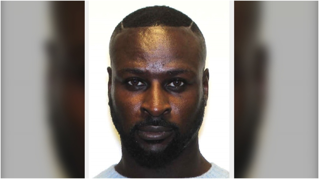 Toronto man wanted in death threat investigation