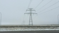 Sask. considering buying more power from Manitoba