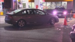 Toronto police are investigating a shooting in North York that left three people with serious injuries. (CTV News Toronto)