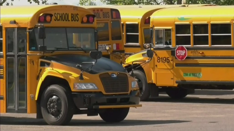 Public school board considers hiking bus fees