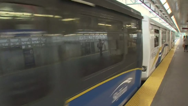 SkyTrain strike starts Tuesday