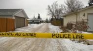 Cochrane, police shooting, Nov. 6 2019