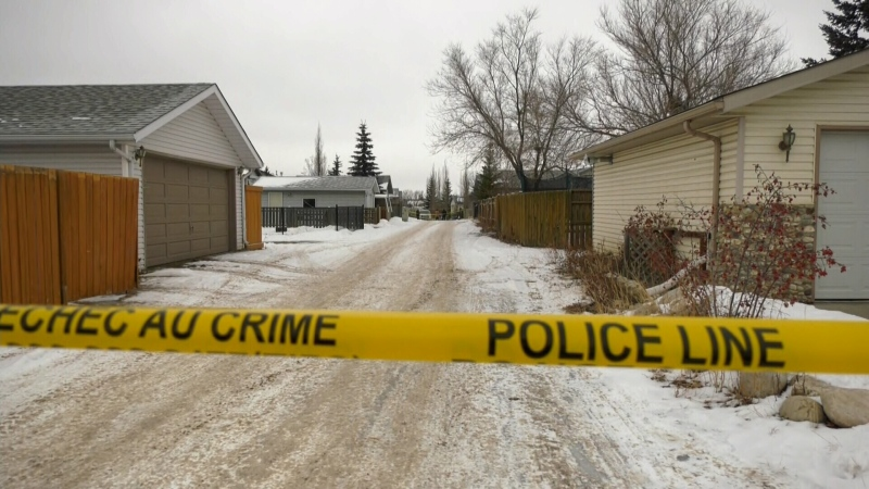 Cochrane, police shooting, Nov. 6 2019