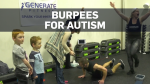 Edmonton dad does 949 burpees for son with autism