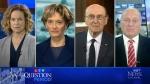 CTV QP: Trudeau's NATO comments go viral