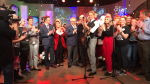 Featured on the seven-hour long telethon, were musicians, local organizations and even local CTV personalities who came together to entertain and support – using their gifts to help with the purchase of gifts.