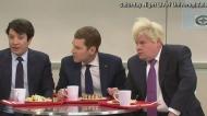 SNL parodies the viral NATO moment