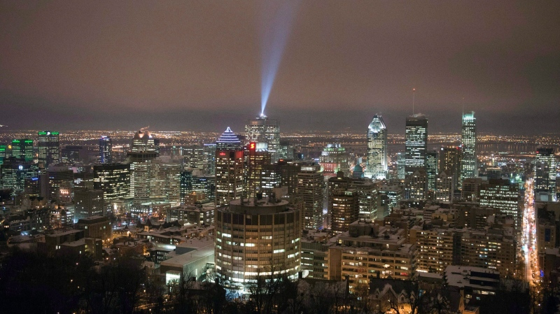 "Sebastien Puel has seen Montreal evolve into a game development powerhouse over the past 17 years, and the new general manager of Google's first game studio says there are ""no limits"" on how much the industry in the city can still grow. THE CANADIAN PRESS/Ryan Remiorz"