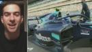 Canadian racer Nicholas Latifi joins Formula 1