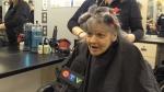 Sudbury senior embraces the spirit of giving