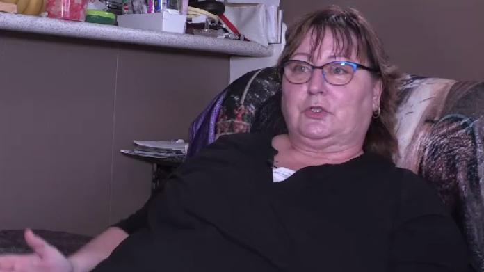 Nova Scotia woman says rare disease will end her life before Christmas