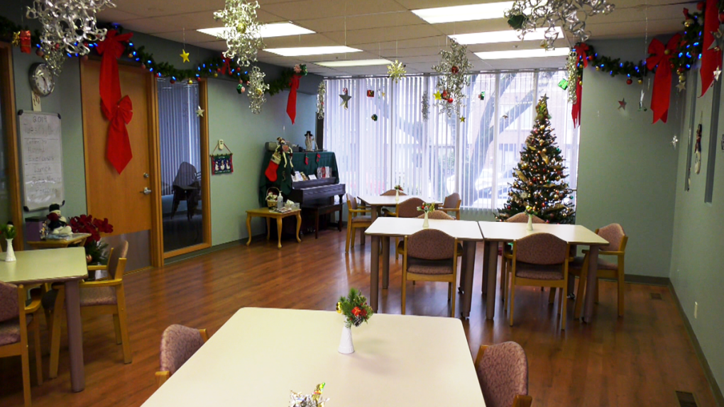 Adult daycare needs help to pay for increasing rent, Christmas party