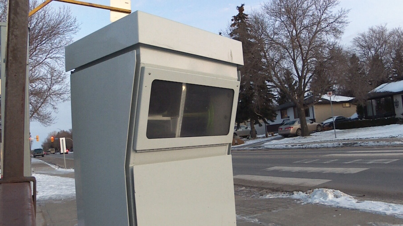 Province looking for better deal on photo radar